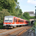 Germany: Diesel Multiple Units