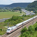 Germany: Electric Multiple Units