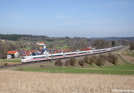DB 402 030, Paindorf